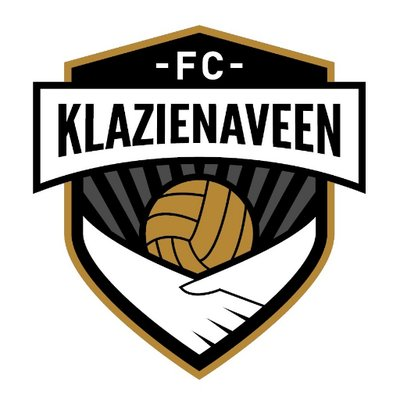 FC Klazienaveen JO17-1