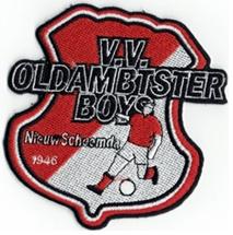 VV Oldambster Boys 1