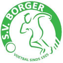 SV Borger VR 1